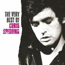 CHRIS SPEDDING, THE VERY BEST OF, 23 TRACK CD ALBUM FROM 2005, (MINT)