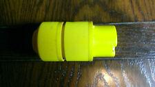 GE L18 20 AMP-120/208 VOLT 3 PHASE PLUG