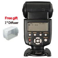 YONGNUO TTL Flash Speedlite YN-565EX for Nikon D7100 D3300 D3200 D90 D800 D5300