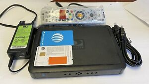 NEW DIRECTV H25 HD Receiver DIRECT TV H25