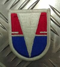 Genuine US Military or NATO Embroidered Insignia Patch / Sew on Badge UMBA21