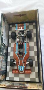 1/18 Carousel 1 1974 Indy 500 AAR Eagle Pancho Carter Part #4703