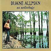An Anthology by Duane Allman (CD, Apr-1989, 2 Discs, Polydor)