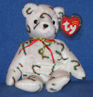 TY CAND-E the BEAR BEANIE BABY - RETIRED