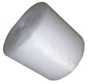 300mm x 50 Meter Small Bubble Wrap Roll 300mm Wide 50 Meter Long