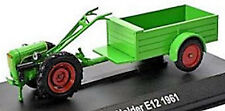 Holder E12 1961 Traktor Schlepper grün green 1:43