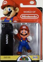 World of Nintendo ~ MARIO Figure (Series 14) ~ Super Mario Bros. ~ JAKKS