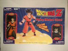 Dragonball Z Flying Nimbus Cloud Irwin Toys Goku & Gohan Figures