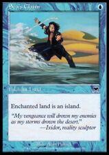 Mtg 4x sea's claim-Onslaught * control *
