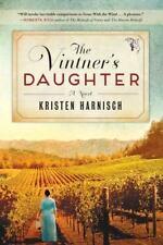 Vintner's Daughter (Paperback or Softback)