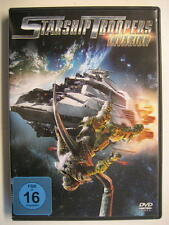 STARSHIP TROOPERS INVASION - DVD