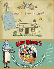 But an'Ben Cookbook Maw Broons by Maw Broon (Hardback, 2008)