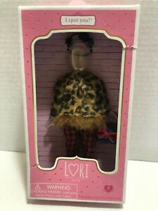 """OUR GENERATION LORI I SPOT YOU OUTFIT FOR 6"""" DOLLS DOLL CLOTHES - NEW"""