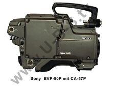 Sony BVP-90P-set mit CA-57P
