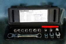 GearWrench 89000 Serpentine Belt Wrench Set, 15pc
