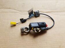 00 01 02 03 04 05 BMW E46 330i 325i 328i SRS Positive BST Battery terminal clamp
