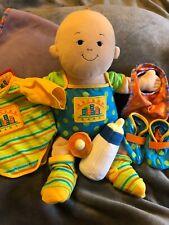 Manhattan Toy Uptown Doll Lot