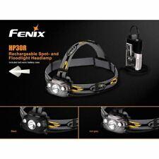 Fenix HP30R Stirnlampe Kopflampe...
