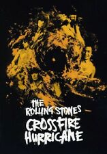 The Rolling Stones - The Rolling Stones: Crossfire Hurricane [New DVD]
