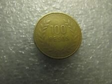 New listing Colombia 1992 Coin 100 pesos - Nice Heritage Item