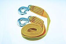 AAJ Heavy Duty Towing Belt up to 5 Tonne, 3.5 Meter Length