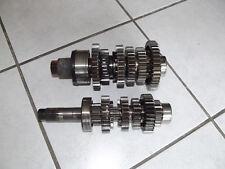 Honda VFR 800 V-Tec RC46 Getriebe transmission 2