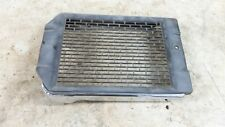 90 Kawasaki EN500 VN EN 500 Vulcan radiator grill cover guard screen