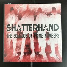 """Shatterhand - The Solitude Of Prime Numbers 12"""" Vinyl EP - Scottish Melodic Punk"""