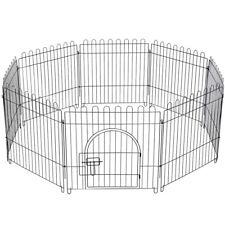 hundegehege z une g nstig kaufen ebay. Black Bedroom Furniture Sets. Home Design Ideas