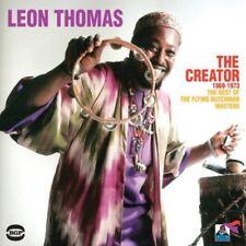 Leon Thomas - Creator 1969-1973: Best of Flying Dutchman Records [New CD] UK - I