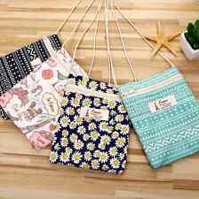 Mini Women Girl Handbag Satchel Messenger Cross Body Bag Shoulder Bag Purse