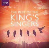 Kings Singers - The Best of the Kings Singers [CD]