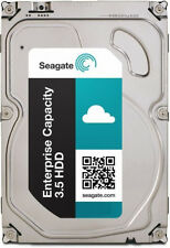 Seagate ST2000NM0135 2 TB 3.5 Internal Hard Drive SAS 7200rpm 128 MB