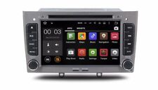 autoradio gps Peugeot 308  ANDROID  TACTILE