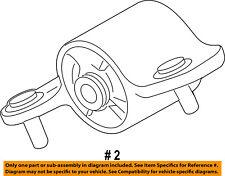 FORD OEM 11-16 F-350 Super Duty-Engine Motor Mount Torque Strut BC3Z6038B