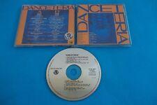 DANCETERIA CD FRI 16005 NUOVO