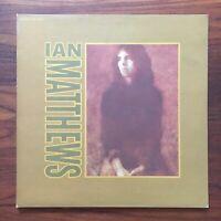 IAN MATTHEWS Valley Hi ELEKTRA Inner EKS-75061 US Press VINYL LP FOLK