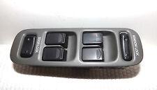 2001 Suzuki XL7-Vitara-Tracker 4-dr LH master power window & door lock switch