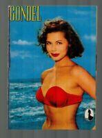 Gondel Heft 101 von 1957