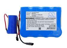 3000mAh Battery For Euro Pro Shark SV75Z, SV736, SV736R, SV75, SV75SP, SV75Z