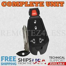 For Remote 2009 2010 2011 2012 Volkswagen Routan  Keyless Entry Key Control