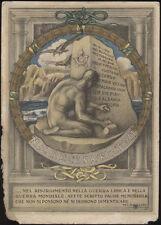 cartolina militare R.GUARDIA DI FINANZA