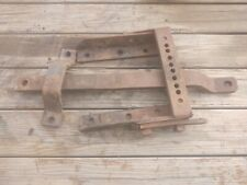 Drawbar Frame Complete With Mounting Bracket John Deere H Tractor