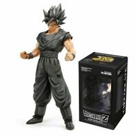 Dragon Ball Z Son Goku Super Sayian Limited Edition Action Figure