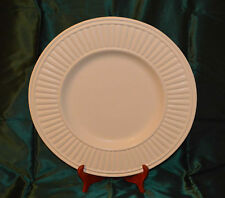 "Vintage HAEGAR Pottery Large Cream Platter Tray Plate 14"" Excellent Condition"