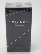 CALVIN KLEIN ENCOUNTER 100ML EAU DE TOILETTE SPRAY
