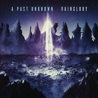 Vainglory [Digipak] by A Past Unknown (CD, 2011, Red Cord Records) NEW