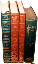 4 Decorative Books