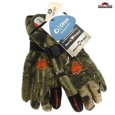Artic Shield Camo Winter Hunting Gloves ~ New