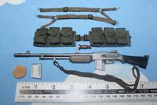 ALERT LINE MODELS 1:6TH SCALE WW2 USMC M1918A2 BAR & BAR WEBBING AL100021